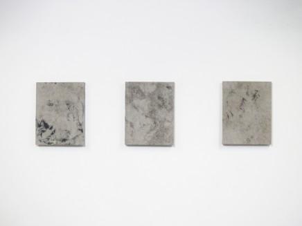 Ruben Brulat, Earth paintings 2, 2015