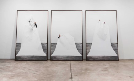 Carla Chaim, Volumes III, II, and I, 2014