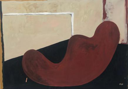 Mattea Perrotta, Beds, Pools and Timeclocks, 2017