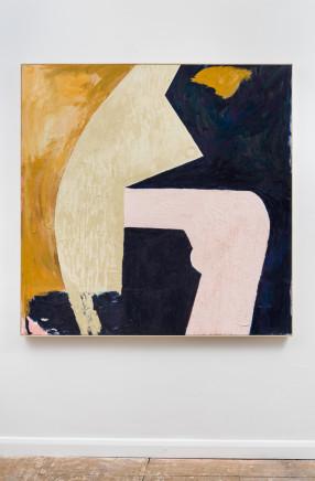 Mattea Perrotta, The Sleeping Gypsy, 2017