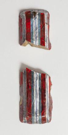 Patricia Camet, Landscape, 2018