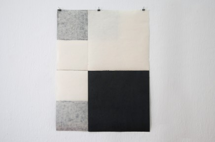 Carla Chaim, Sem título (Progressão02), 2015