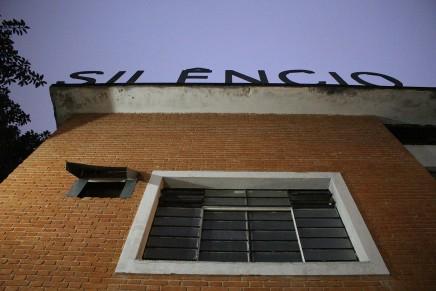 Renata de Bonis, Silencio, 2014
