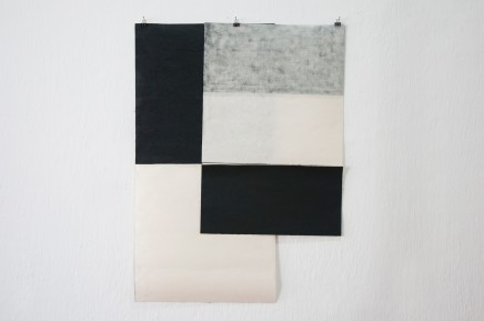 Carla Chaim, Sem título (Progressão01), 2015