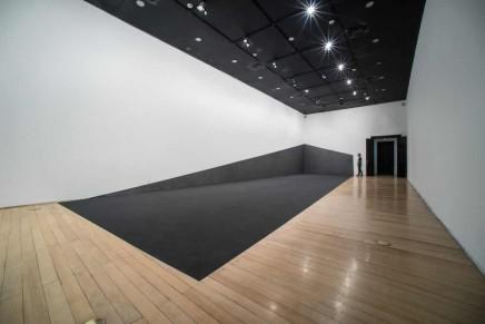Carla Chaim, CCBB Installation, 2015