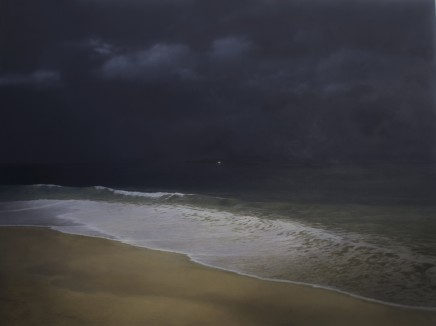 Jorge Mayet 荷亥・梅耶, Communication, 2014