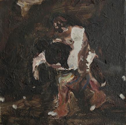 Zhu Xiangmin 朱湘閩, Dionysus's Eidolon 狄奥尼索斯的幻象 , 2016