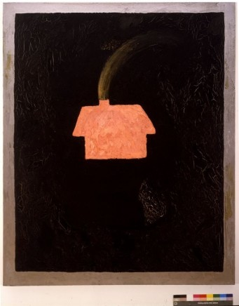 Tony Wong 黃榮禧, House, 1978