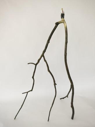 Fung Lik-yan Kevin 馮力仁, Hierarchy, 2011