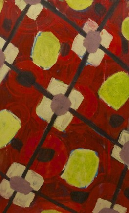 Basmat Levin 巴斯瑪特・勒文, Pattern No. 33, 2014-2015