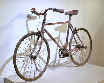 Dai Yun 戴耘, Bike, 2016
