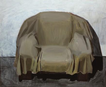Wu Xihuang 吳曦煌, Sofa No.2, 2011