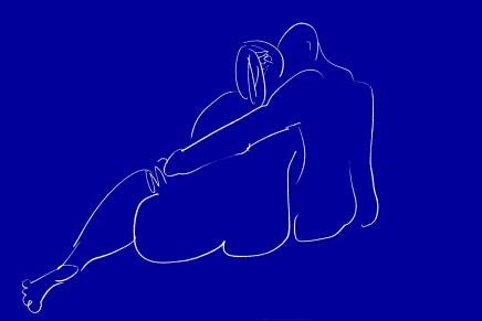 Ann Yen 顏正安, Lovers, 2012