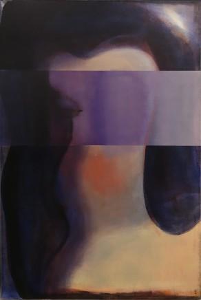 Zheng Wenxin 鄭文昕, Potrait IV肖像IV, 2015-2016