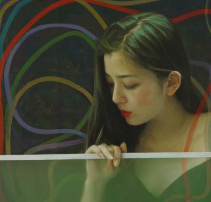 Xenia Hausner 辛妮亞・候絲娜, CONNECT, 2018