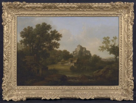 George Smith of Chichester, Landscape