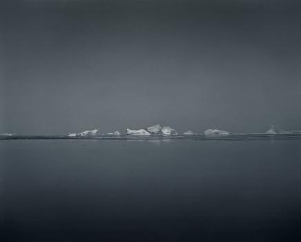 Tiina Itkonen, Freezing Sea, Qaanaaq, 2005/2016