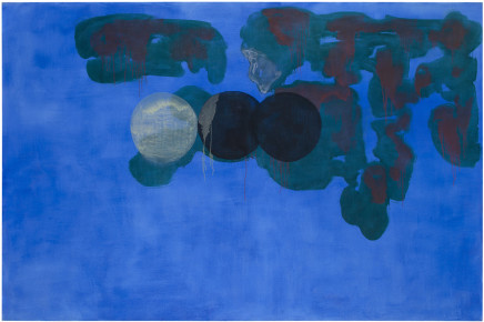 Markus Konttinen, Through the Blue, 2011