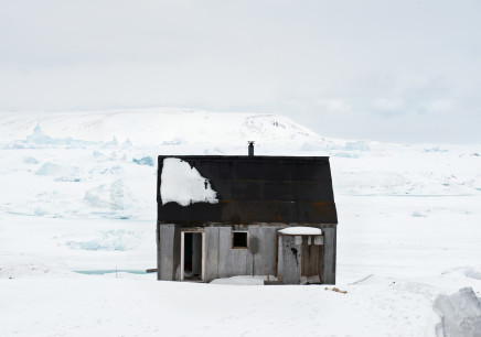 Tiina Itkonen, Home 3, Savissivik, 2015
