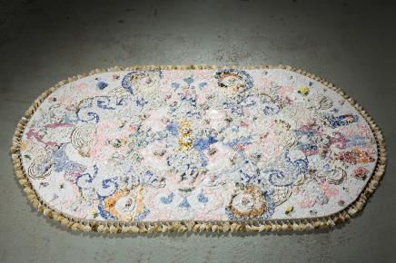 Maria Stereo, Carpet, 2018