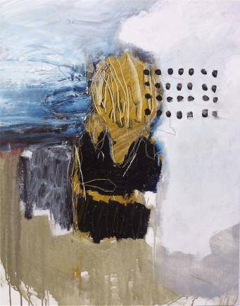 Luis Olaso, Sunflower IV, 2018