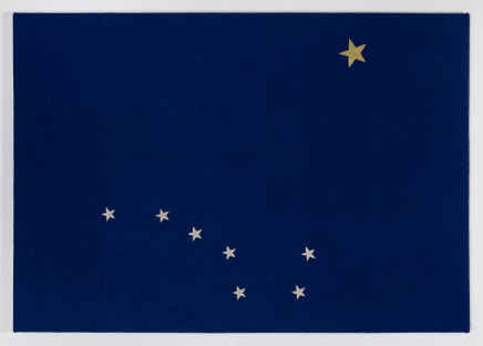Mitchell Anderson, Starry Plough / Last Frontier, 2018