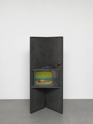 Rico Weber, Ferrari Corner, 2000