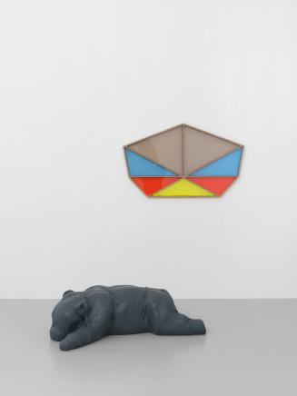 Denis Savary, Eustache III, 2016