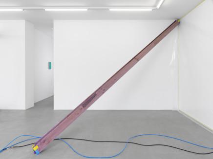 Manuel Burgener, Untitled, 2017