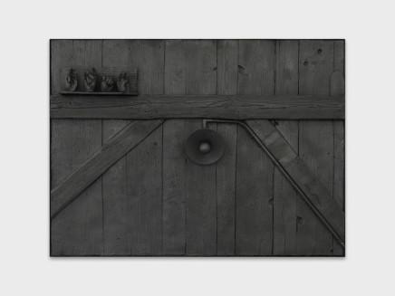Rico Weber, Handzeichnen gene den bösen Blick/ Signes de la main contre le mauvais oeil, 1995