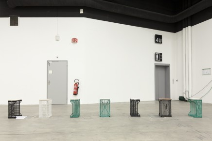 Mitchell Anderson, Trevi Foundation Snapshot Piece, 2016