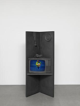 Rico Weber, Rossi Corner, 2000