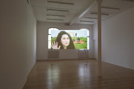 Miriam Laura Leonardi, Aliens &, 2018