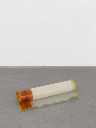 Miriam Laura Leonardi, A1 (Malade au Coeur), 2019