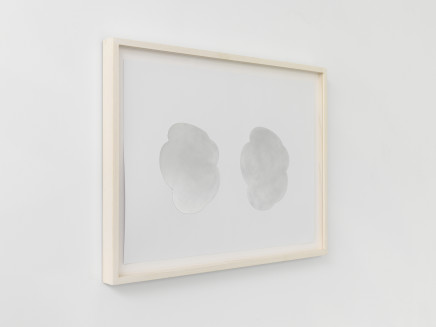 Miriam Laura Leonardi, Sanded & Grounded , 2016