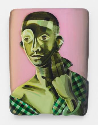 Kyle Dunn, Untitled, 2018