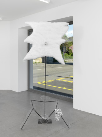 Miriam Laura Leonardi, Angels of Chaos 3, 2016