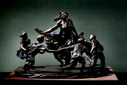 Xu Hongfei 許鴻飛, Joy 歡樂, 2009