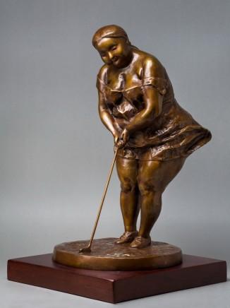 Xu Hongfei 許鴻飛, Lady Bobo Bobo女, 2002