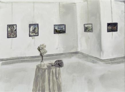 Cheng, Halley 鄭哈雷, Cagdas Sanat Merkezi Modern Arts Center 錢卡亞現代藝術展覽中心, 2017