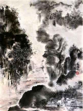 Pryde, Nina 派瑞芬, Exploration 尋求, 2014