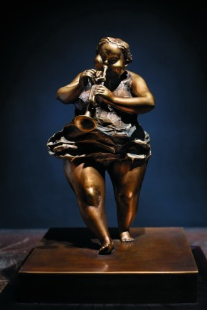 Xu Hongfei 許鴻飛, Chubby Trumpet 肥號2, 2010