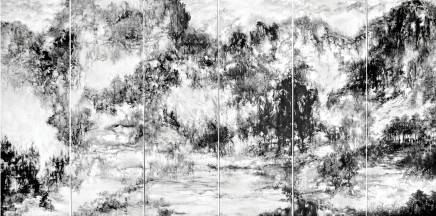 Pryde, Nina 派瑞芬, Pleasure of Nature 大自然的享樂, 2011