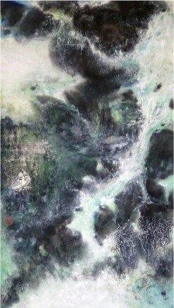 Pryde, Nina 派瑞芬, Mountain Dream 山夢, 2013