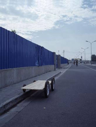 LIAO Fei 廖斐, Vehicle-1 车子1, 2015