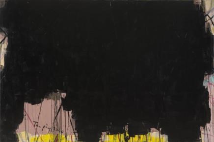 TAN Ping 谭平, Untitled 无题, 2016