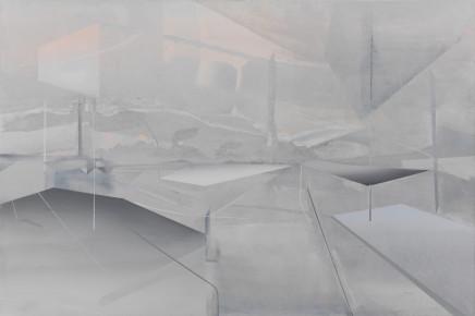 Alexandra ROUSSOPOULOS 亚历珊德拉·鲁索普洛斯, Un-landscape XII, 2015
