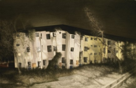 KANG Haitao 康海涛, Old House 老房子 , 2007