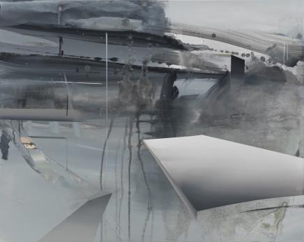 Alexandra ROUSSOPOULOS 亚历珊德拉·鲁索普洛斯, Un-landscape XVIII, 2015