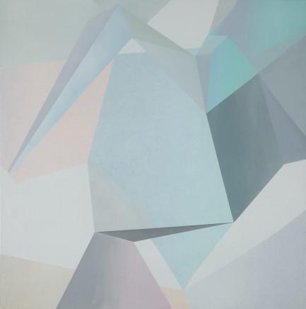Alexandra ROUSSOPOULOS 亚历珊德拉·鲁索普洛斯, Un-landscape 3, 2014